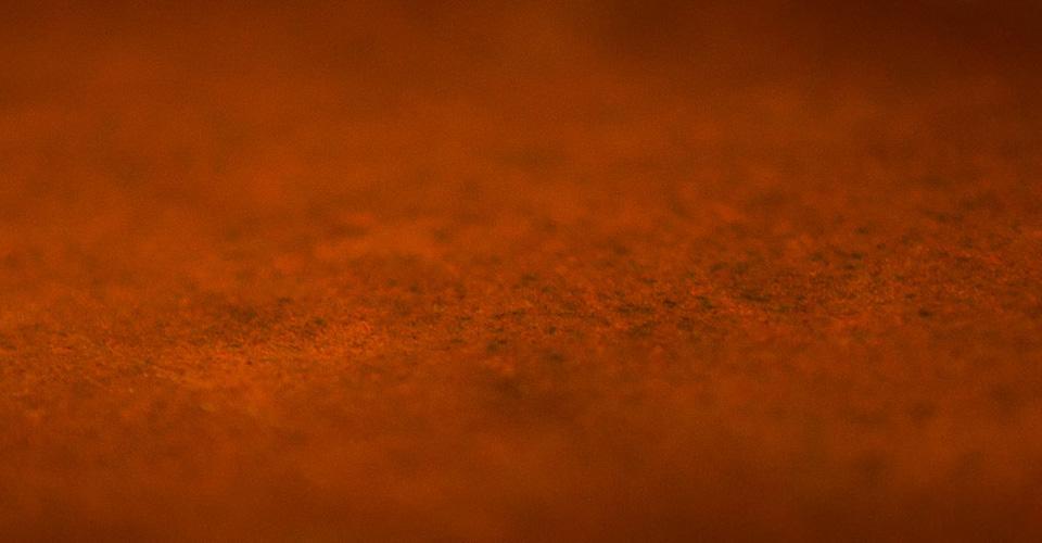 URBE: staccionate in acciaio Cor-Ten®, un acciaio che si deteriora in maniera completamente naturale